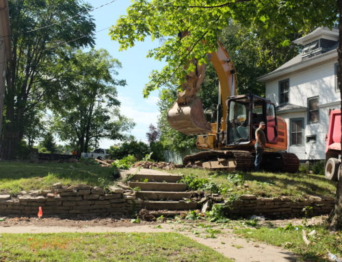 City Receives Funding for Demolishing Abandoned Properties