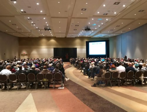 1,250 Property Owners Attended 2018 Annual Landlord Training