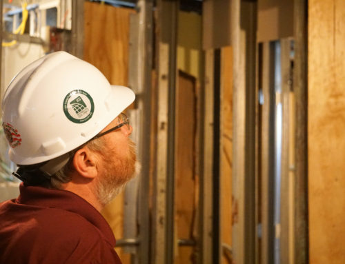 Building Safety Month is Here