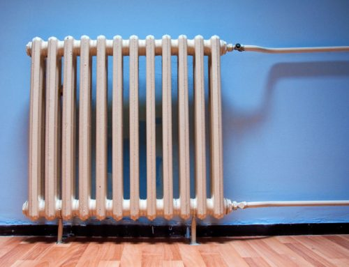 Adequate Heating Supply During Winter Months