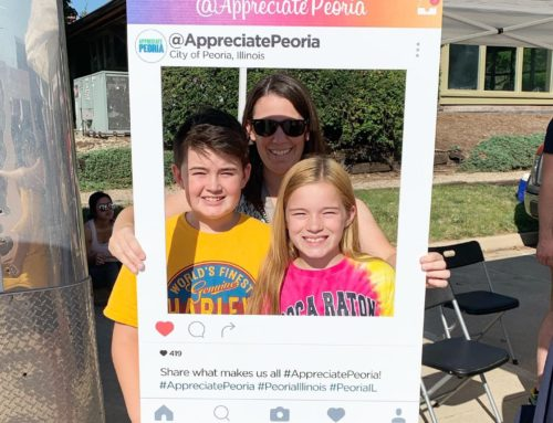 Great Neighbor Appreciation Week Recap
