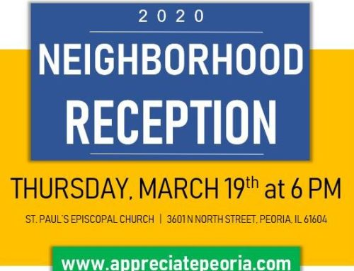 2020 Neighborhood Reception