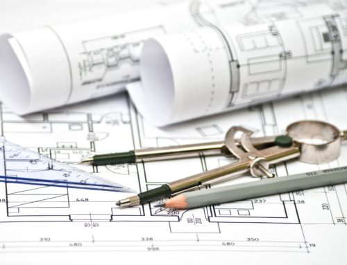 DEVELOPMENT CENTER GIVES PRIORITY TO PERMITS AND PLANS FOR ESSENTIAL SERVICES